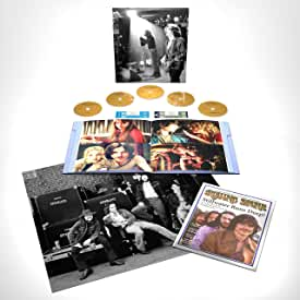 Almost Famous Expanded Soundtrack In A Limited-Edition Uber Box Set from Universal Music