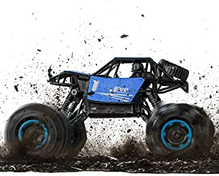 Rc Monster Truck In The World