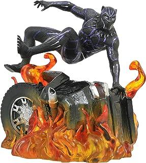 Black Panther (Pantera Negra) - Marvel Gallery - Diamond Select Toys