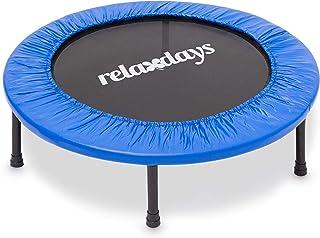 Relaxdays Fitness trampolín Elegir Bien 91o 96