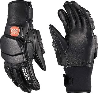 POC Super Palm Comp JR Gloves /& Knit Cap Bundle