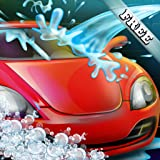 Car Wash Salon & Auto Body Shop : educational game for kids...