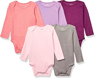 Best long sleeve 12 month onesies Reviews
