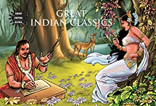 Great Indian Classics ( 20 in 1)