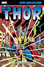 Thor Epic Collection: Ulik Unchained (Thor (1966-1996))