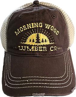 Custom Richardson Running Cap Moving Van Embroidery Design Polyester Hat