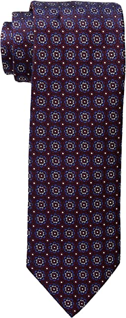 Eton - 8cm Floral Tie