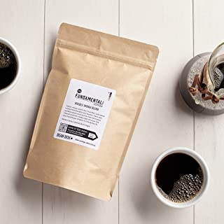 Bean Box - Freshly Roasted Coffee Subscription: Dark