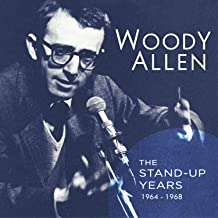 Best woody allen stand up Reviews