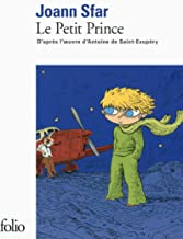 Petit Prince (Folio Bd) (French Edition)