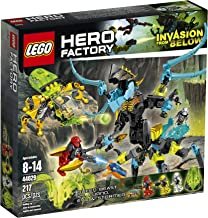 LEGO Hero Factory Queen Beast vs. Furno, Evo and Stormer 44029 Building Set
