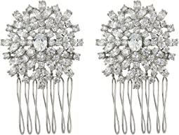Marchesa Rise and Shine Cluster Combs