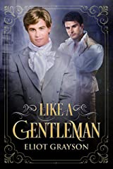 Like a Gentleman: A Regency Romance (Love in Portsmouth Book 1) Kindle Edition