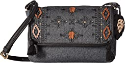 Caladesi Convertible Clutch Crossbody