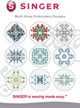 Best free geometric embroidery designs Reviews