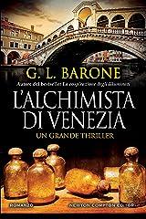 L'alchimista di Venezia Formato Kindle