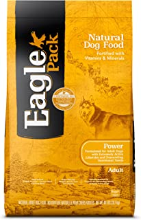Eagle Pack Natural Food 40 Pound