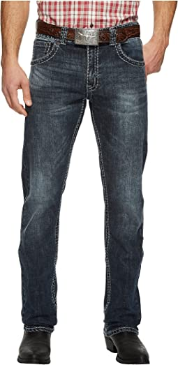 Wrangler - Rock 47 Denim Slim Straight