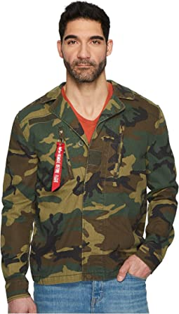 Alpha Industries - F-2 French Field Coat