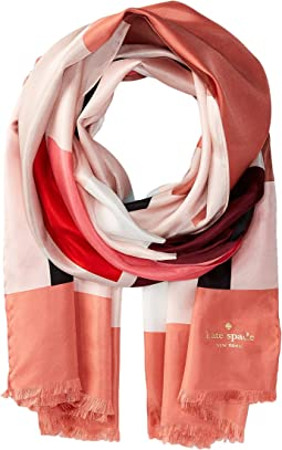Kate Spade New York - Color Block Oblong