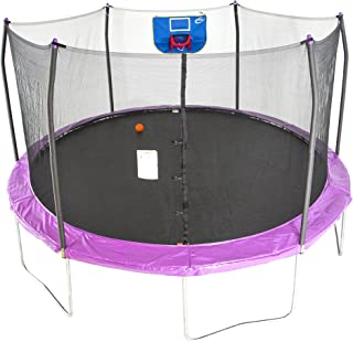 Best purple trampoline 15 Reviews