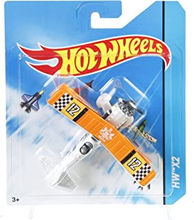 Hot Wheels Sky Buster Assortment, Colors/Design May Vary