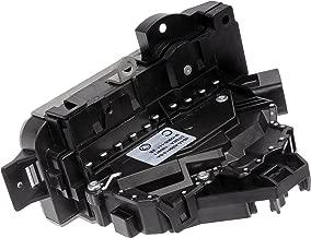 Dorman 937-600 Door Lock Actuator Integrated with Latch