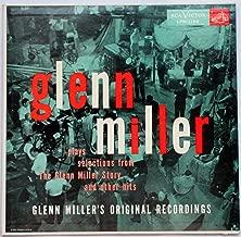 glenn miller story vinyl