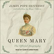 Queen Mary: The Official Biography