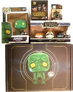Amazon.com: league of legends plush