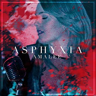 """Asphyxia (From """"Tokyo Ghoul:re"""")"""