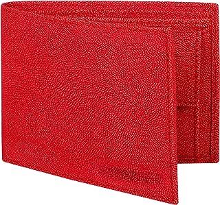 CREATURE Red Men's Wallet