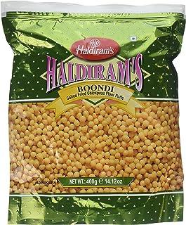 Haldirams Salt Fried Chickpeas - 400 gm