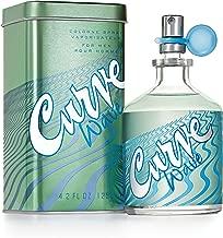 Best curve wave men's cologne Reviews