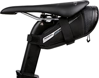 Roswheel Bike Saddle Bag Bicycle Under Seat Pouch
