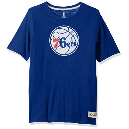 4ca6b0afab3b Outerstuff NBA Boys NBA Kids   Youth Boys Standard Short Sleeve Tee