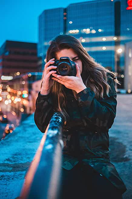 PHOTOGRAPHY TYPES – POPULARITY TREND – 2020 : REPORT 4 (English Edition)