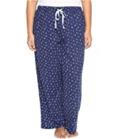 Jockey - Plus Size Printed Long Pants