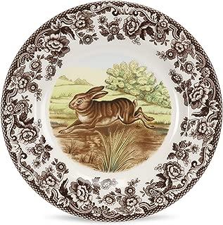 Best spode woodland rabbit salad plate Reviews