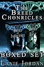 The Breed Chronicles Boxed Set (Books 01 & 02) (English Edition)