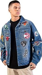 all nba teams jacket