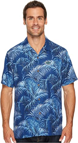 Tommy Bahama Florida Gators Collegiate Series Fez Fronds Shirt