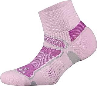 Ultralight Quarter Athletic Running Socks for Men and Women (1 Pair)