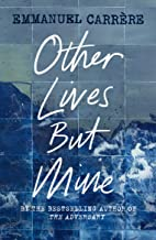 Other Lives But Mine (English Edition)