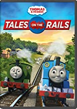 Thomas & Friends: Tales on the Rails