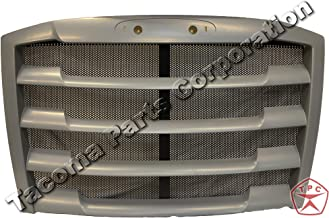 Freightliner Cascadia 2017-up | Front Grille Grill | Mesh Bug Screen | Plastic