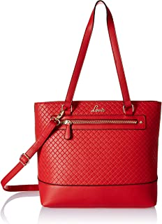 Lavie Sylph Women's Handbag (Red)