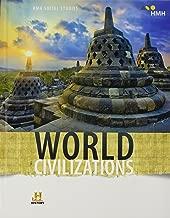Best hmh world civilizations Reviews