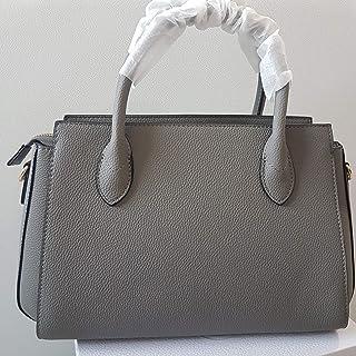 Bella-Ella Fashionista Saffiano Luxury Large Leather Bag for woman