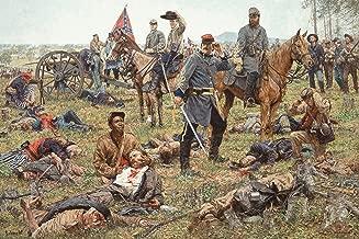 Bradley Schmehl The Grim Harvest of WAR Signed & Numbered Limited Edition Canvas